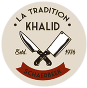 La tradition Khalid - boucherie halal